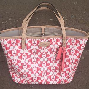 Coach Park Metro Bag